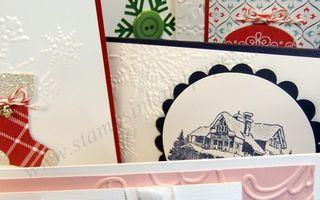 Card Class Dec 9, 2011