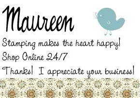 Maureen McGrail 1-866-977-8226