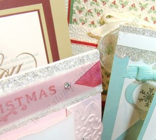 Card Class Dec 10, 2011